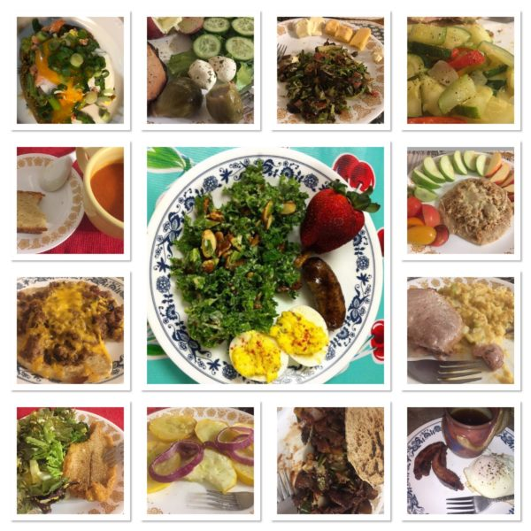 food montage 2